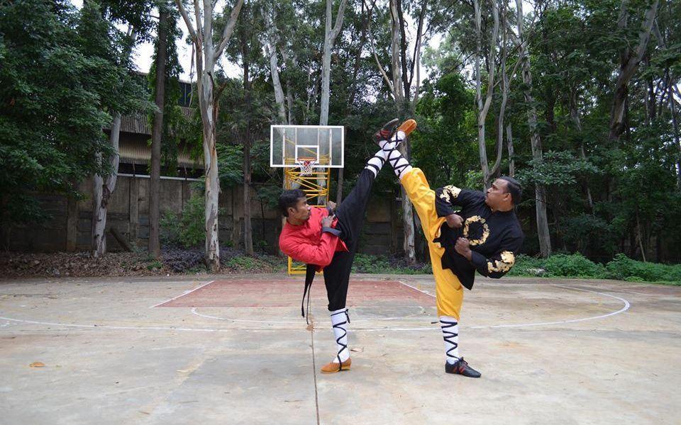 Shaolin kung fu training center in bangalore dating